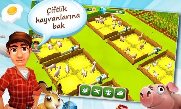 My Free Farm 2 Ekran Görüntüleri - 3
