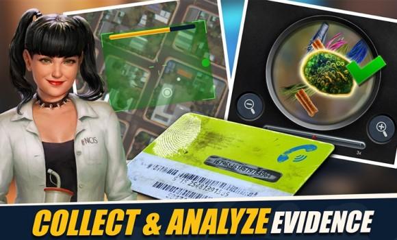 NCIS: Hidden Crimes Ekran Görüntüleri - 2
