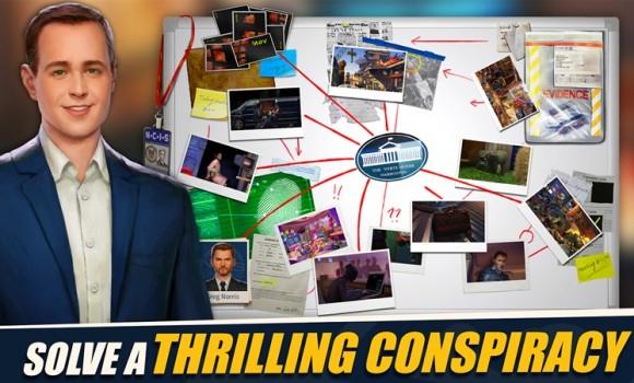 NCIS: Hidden Crimes Ekran Görüntüleri - 3