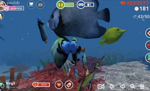 Ocean Reef Life Ekran Görüntüleri - 2