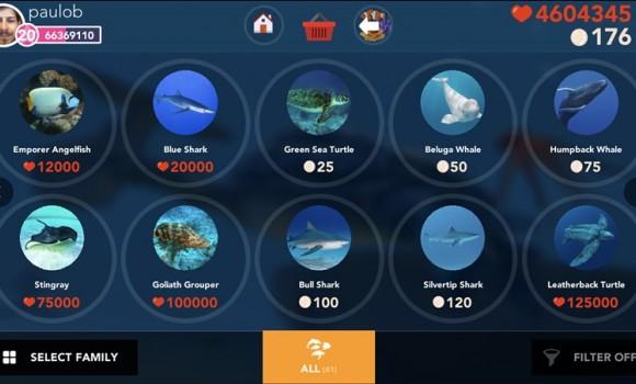Ocean Reef Life Ekran Görüntüleri - 3
