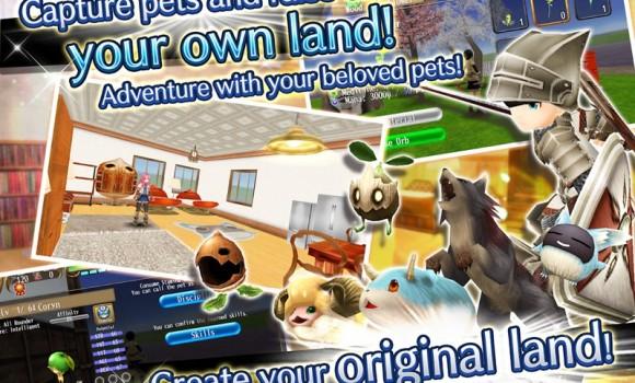 RPG Toram Online Ekran Görüntüleri - 3