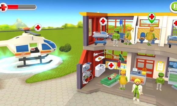 PLAYMOBIL Children's Hospital Ekran Görüntüleri - 1