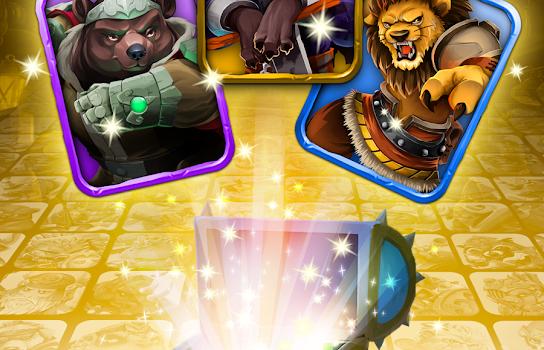 Primal Legends Ekran Görüntüleri - 2