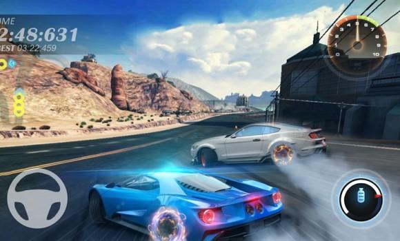 Real Car Racing Drift 3D Ekran Görüntüleri - 1