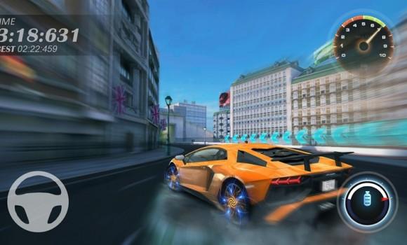 Real Car Racing Drift 3D Ekran Görüntüleri - 2