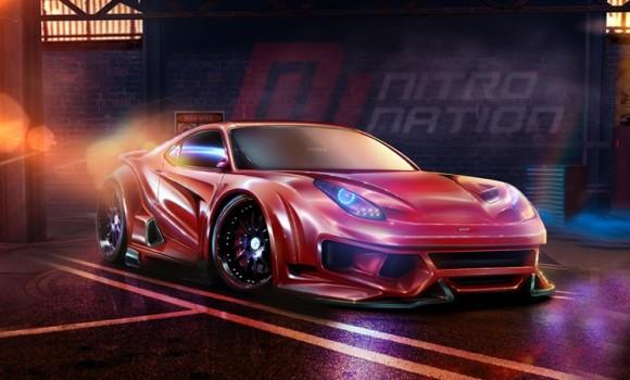 Real Car Racing Drift 3D Ekran Görüntüleri - 3