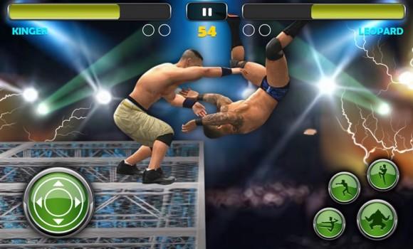 Real Wrestling Stars Ultimate Fighting 2019 Ekran Görüntüleri - 3