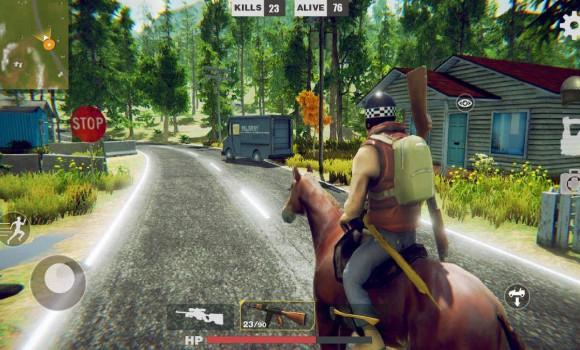 Royale Battle Survivor Ekran Görüntüleri - 2