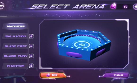 Spin Blade 2 Ekran Görüntüleri - 3
