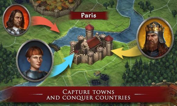 Strategy & Tactics: Dark Ages Ekran Görüntüleri - 3