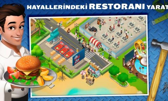Tasty Town Ekran Görüntüleri - 2