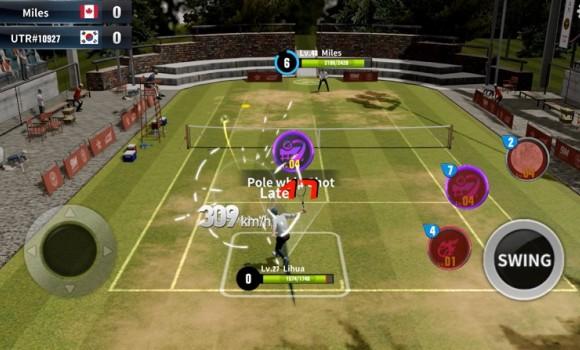 Tennis Slam: Global Duel Arena Ekran Görüntüleri - 1