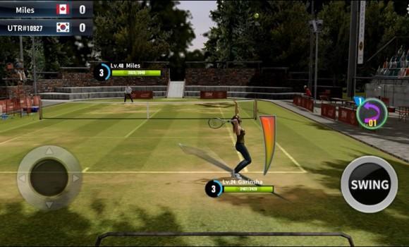 Tennis Slam: Global Duel Arena Ekran Görüntüleri - 2