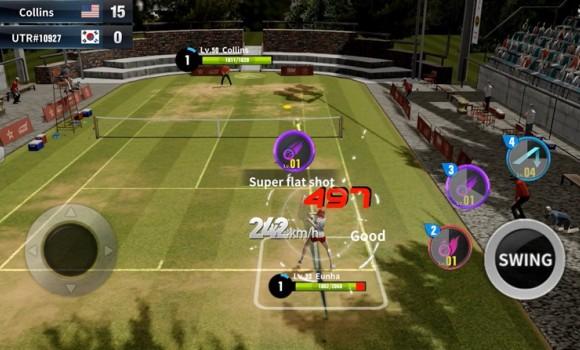 Tennis Slam: Global Duel Arena Ekran Görüntüleri - 3