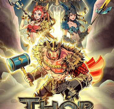 Thor : War of Tapnarok Ekran Görüntüleri - 2