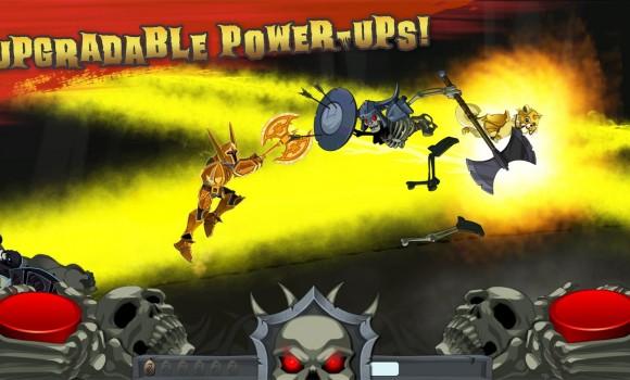 Undead Assault Ekran Görüntüleri - 3