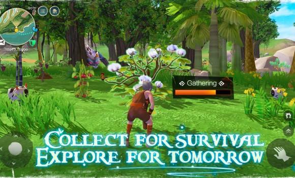 Utopia: Origin Ekran Görüntüleri - 1