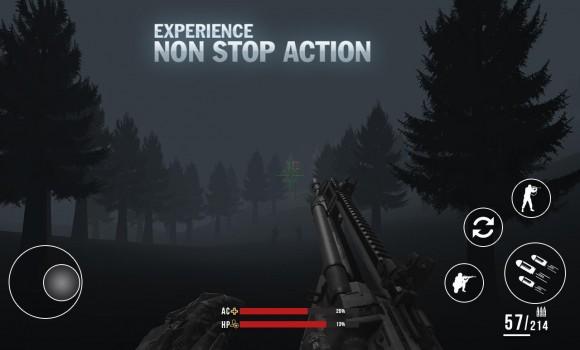 Winter Critical Strike Ekran Görüntüleri - 1
