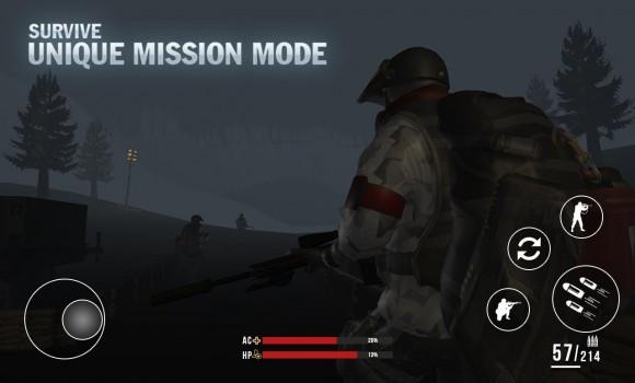 Winter Critical Strike Ekran Görüntüleri - 2