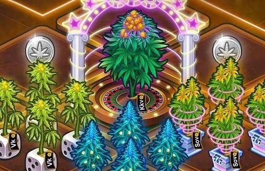 Wiz Khalifa's Weed Farm Ekran Görüntüleri - 1