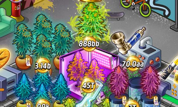 Wiz Khalifa's Weed Farm Ekran Görüntüleri - 2