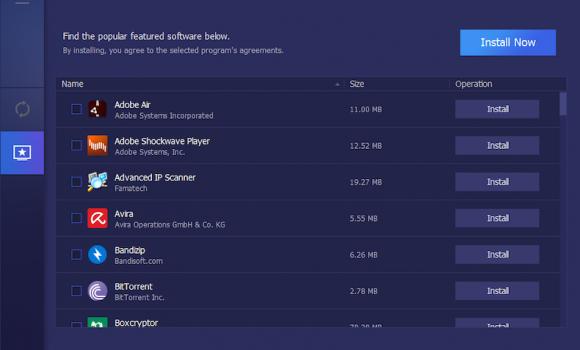 IObit Software Updater Ekran Görüntüleri - 4