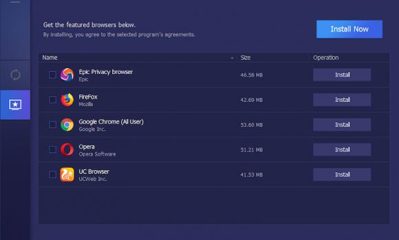 IObit Software Updater Ekran Görüntüleri - 6