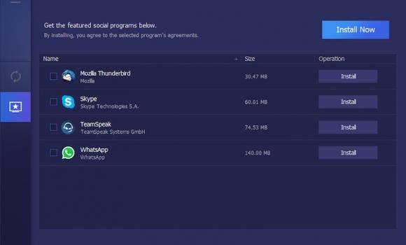 IObit Software Updater Ekran Görüntüleri - 7