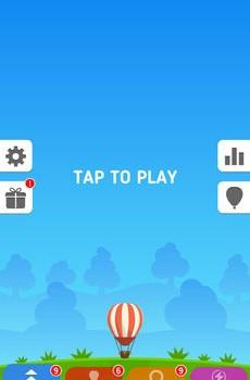 Balloon Trip! Ekran Görüntüleri - 1