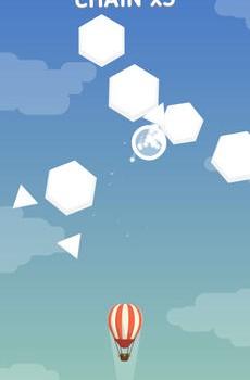 Balloon Trip! Ekran Görüntüleri - 3