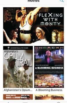 BIGSTAR Movies Ekran Görüntüleri - 1