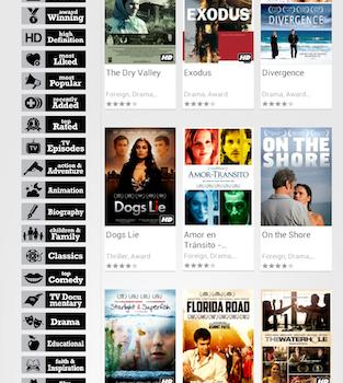 BIGSTAR Movies Ekran Görüntüleri - 7