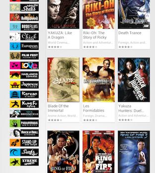 BIGSTAR Movies Ekran Görüntüleri - 8