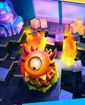 Burger.io Ekran Görüntüleri - 7