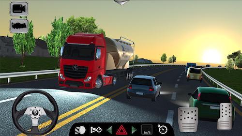 Cargo Simulator 2019: Türkiye Ekran Görüntüleri - 5