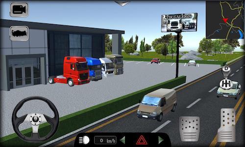 Cargo Simulator 2019: Türkiye Ekran Görüntüleri - 7