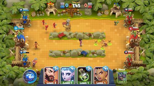 Castle Siege Ekran Görüntüleri - 1