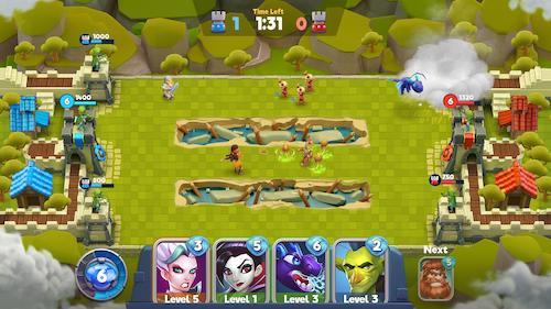 Castle Siege Ekran Görüntüleri - 3