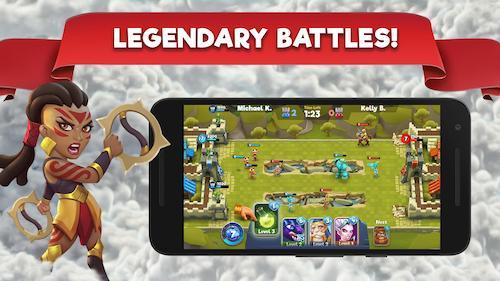 Castle Siege Ekran Görüntüleri - 4