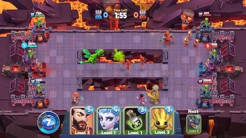 Castle Siege Ekran Görüntüleri - 7