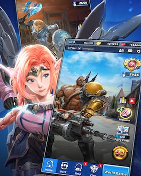 Champion Strike Ekran Görüntüleri - 1