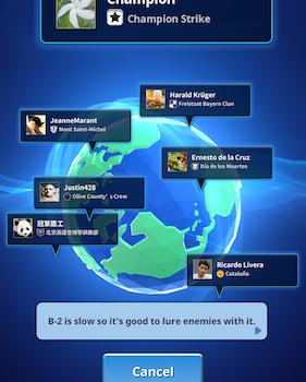 Champion Strike Ekran Görüntüleri - 5