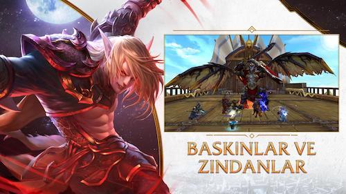 Era of Legends Ekran Görüntüleri - 4