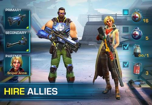 Evolution 2 Ekran Görüntüleri - 4