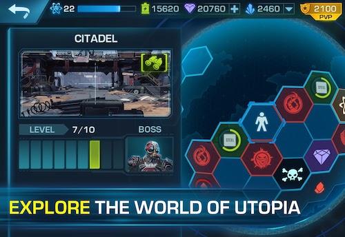 Evolution 2 Ekran Görüntüleri - 5