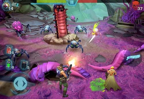 Evolution 2 Ekran Görüntüleri - 6