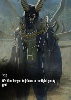 Game of Gods Ekran Görüntüleri - 1