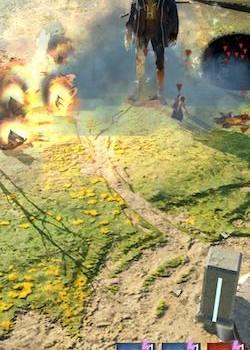 Game of Gods Ekran Görüntüleri - 2
