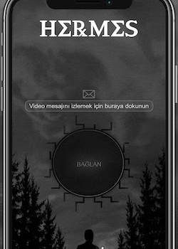 Hermes: KAYIP Ekran Görüntüleri - 1
